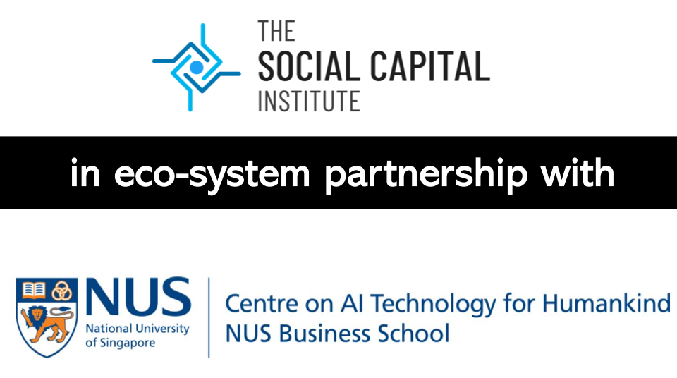 NUS AiTH and SCI enter ecosystem partnership